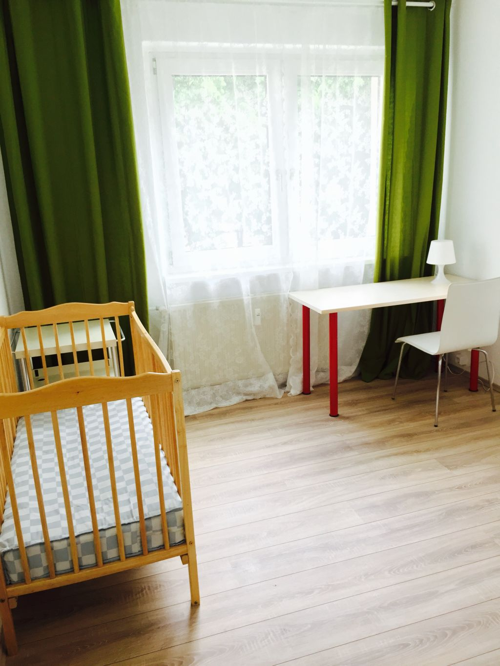 image 6 furnished 3 bedroom Apartment for rent in Mitte, Mitte