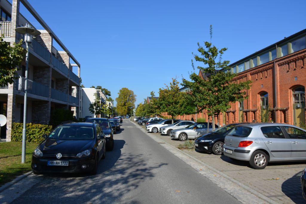 Sattlerstraße