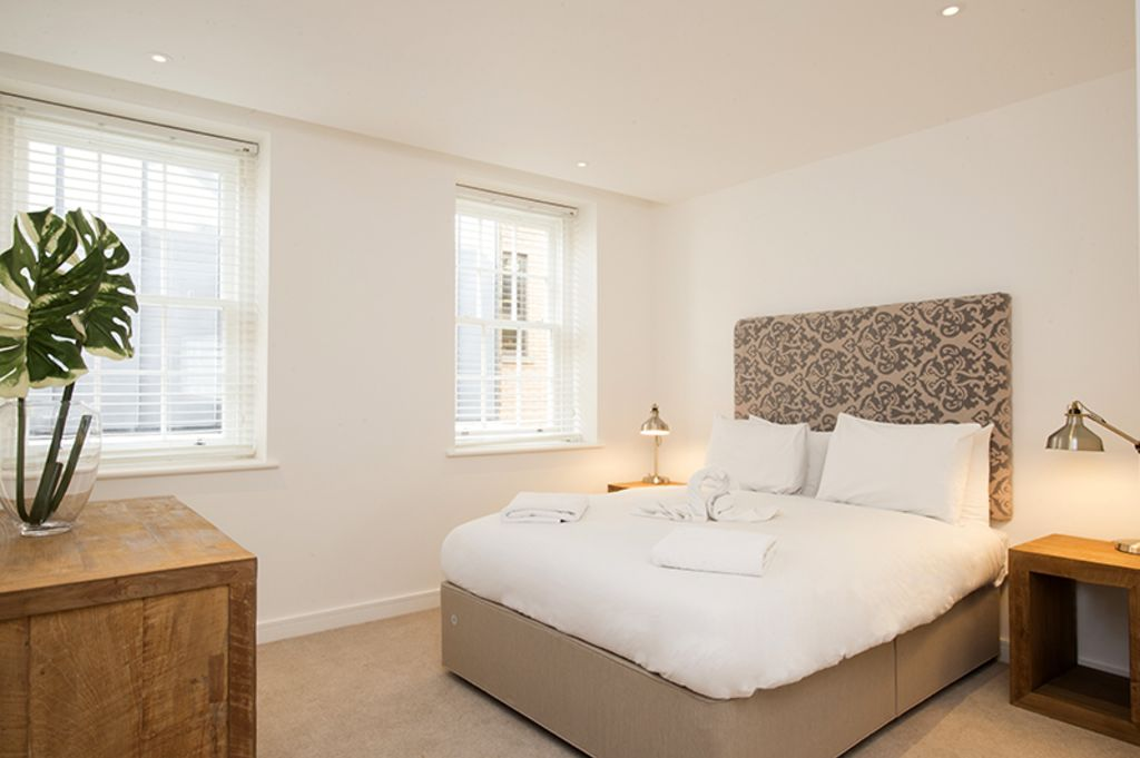 image 6 furnished 2 bedroom Apartment for rent in Bridge, City of London