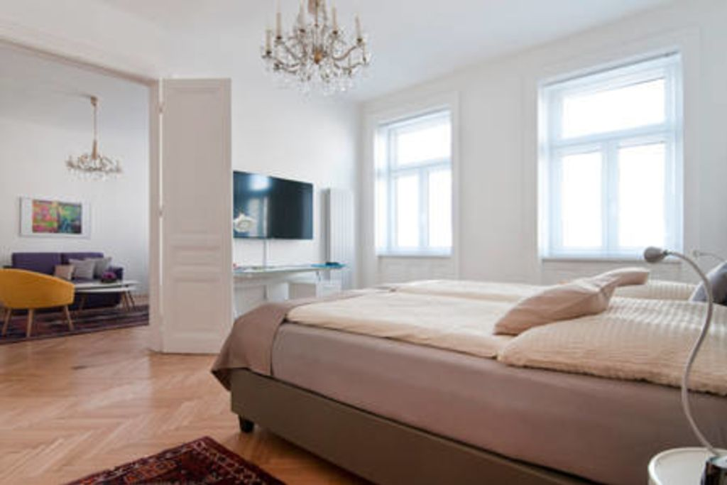 image 7 furnished 1 bedroom Apartment for rent in Leopoldstadt, Vienna