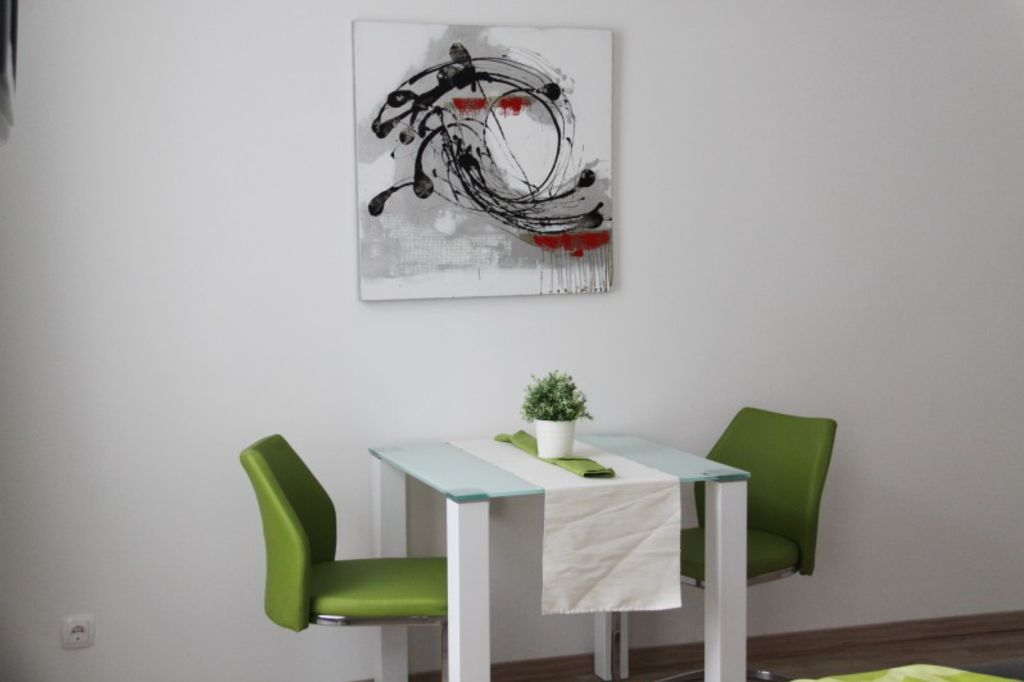 image 5 furnished 1 bedroom Apartment for rent in Favoriten, Vienna