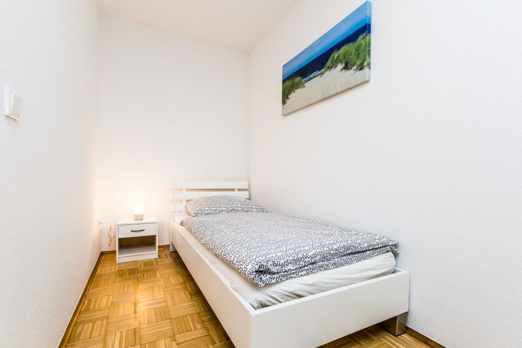 image 6 furnished 1 bedroom Apartment for rent in Monheim Am Rhein, Mettmann