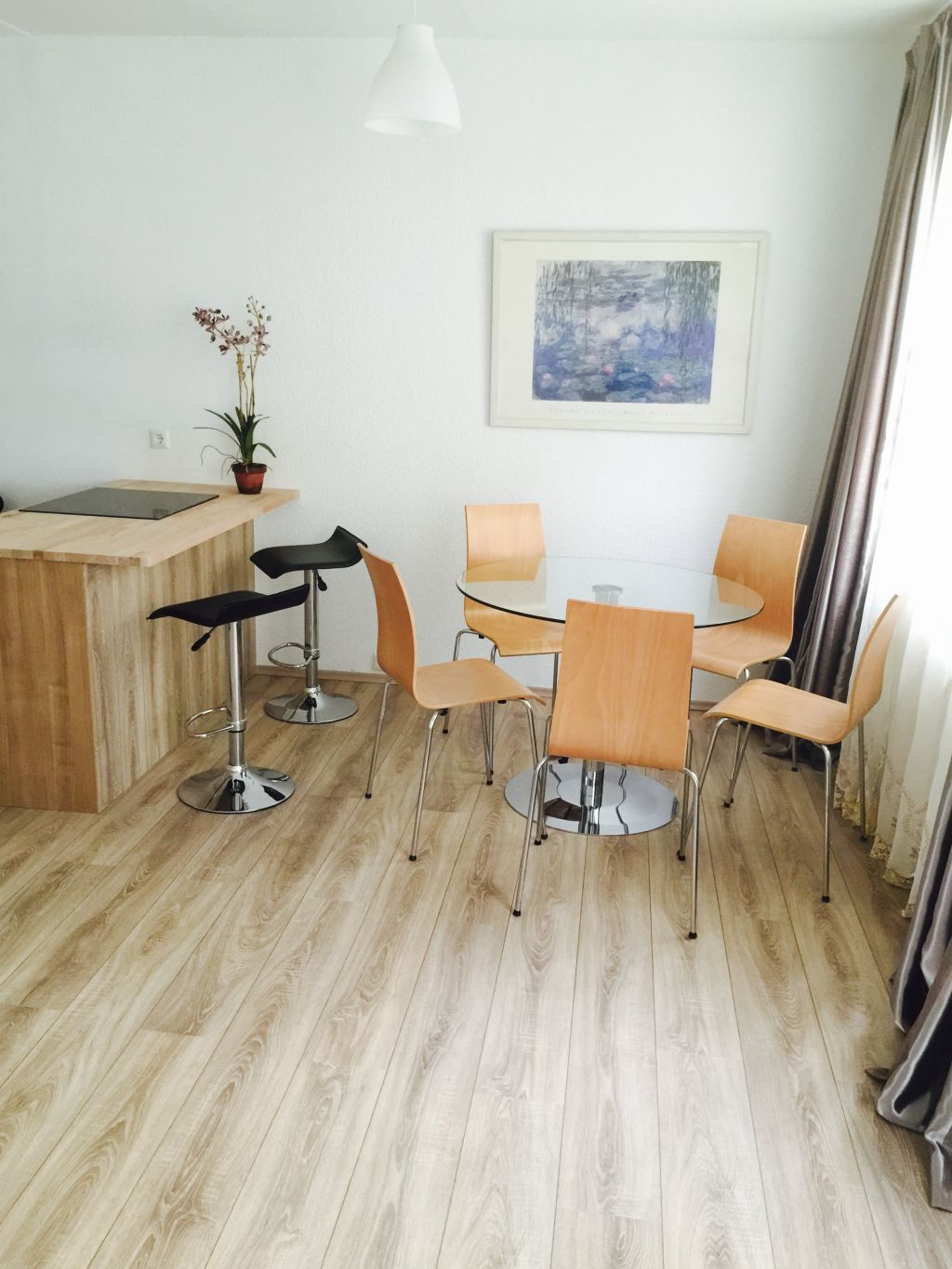 image 3 furnished 3 bedroom Apartment for rent in Mitte, Mitte