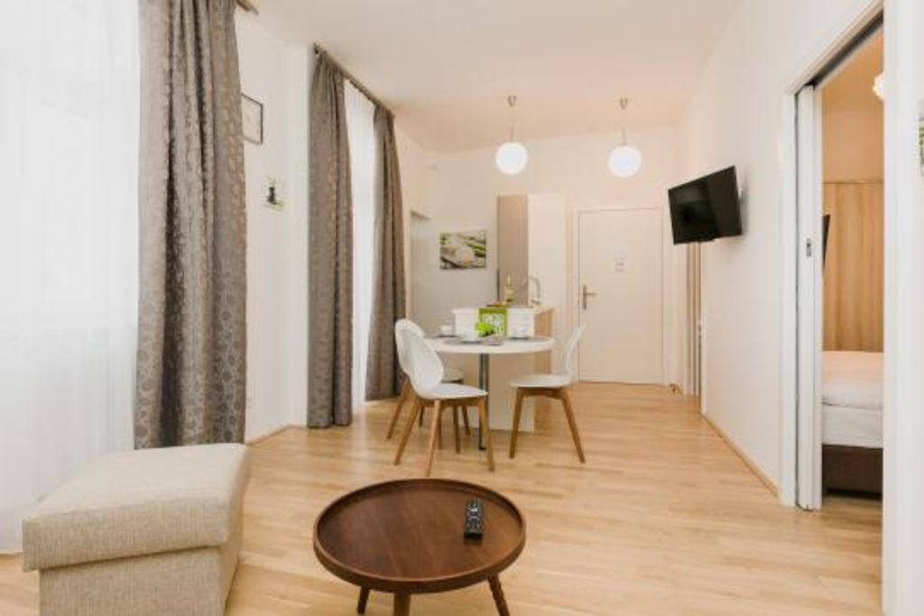 image 2 furnished 1 bedroom Apartment for rent in Leopoldstadt, Vienna