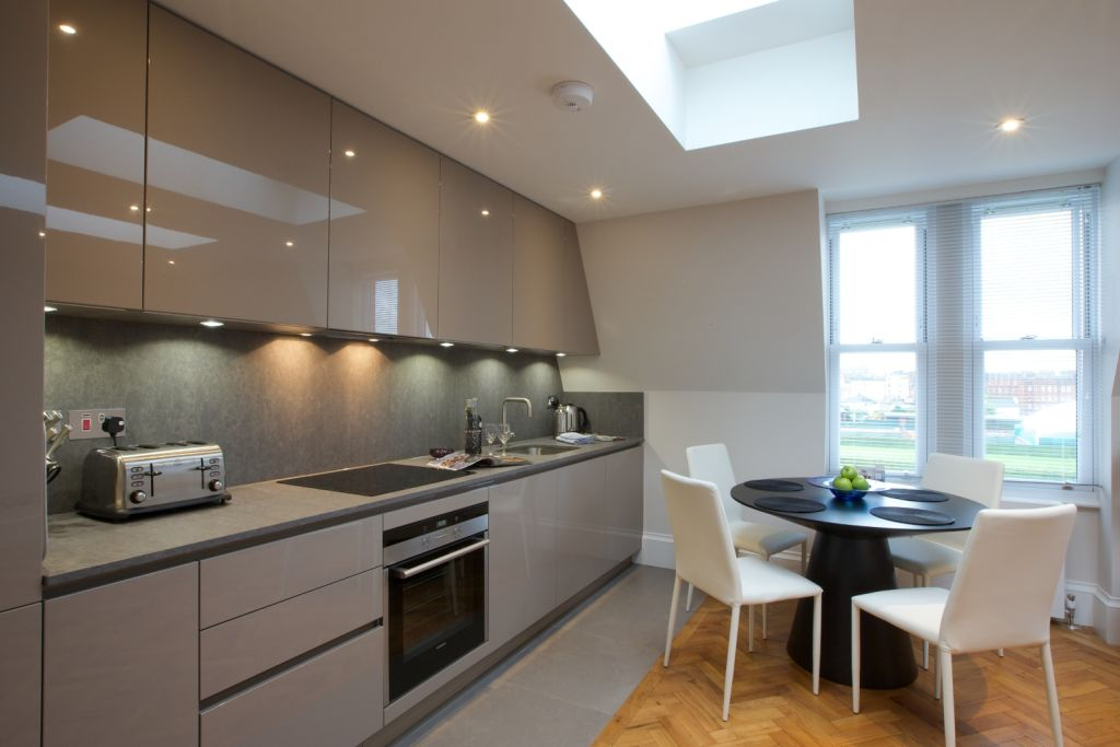 image 1 furnished 2 bedroom Apartment for rent in North End, Bexley