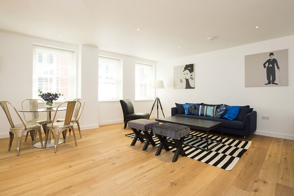 image 2 furnished 2 bedroom Apartment for rent in Bridge, City of London