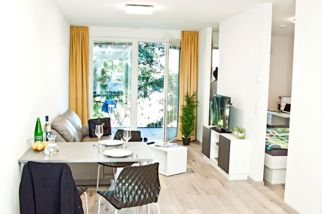 image 6 furnished 1 bedroom Apartment for rent in Donaustadt, Vienna