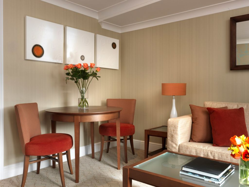 image 5 furnished 1 bedroom Apartment for rent in Cordwainer, City of London