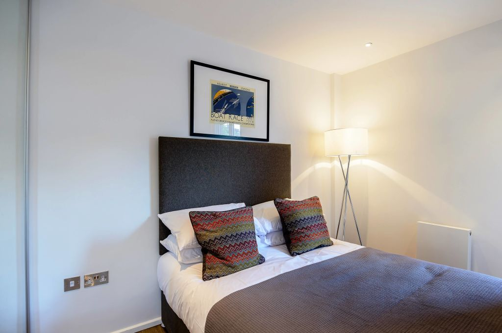 image 5 furnished 1 bedroom Apartment for rent in Kentish Town, Camden