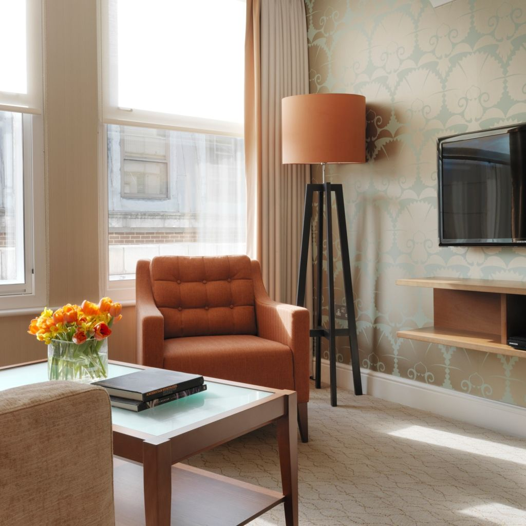 image 6 furnished 1 bedroom Apartment for rent in Cordwainer, City of London