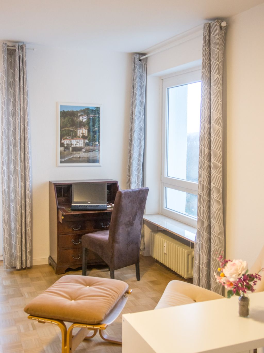 image 2 furnished 1 bedroom Apartment for rent in Heikendorf, Plon