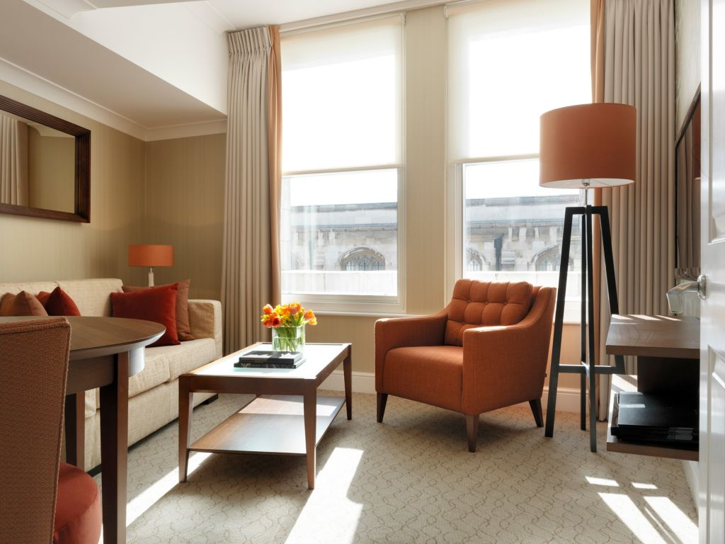 image 1 furnished 1 bedroom Apartment for rent in Cordwainer, City of London