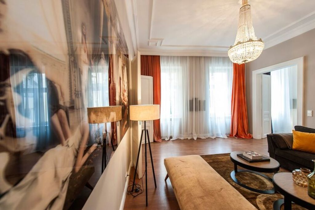 image 4 furnished 1 bedroom Apartment for rent in Mariahilf, Vienna