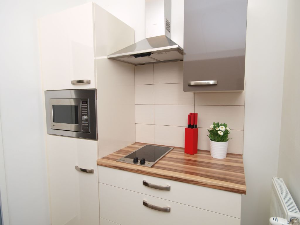 image 6 furnished 1 bedroom Apartment for rent in Neubau, Vienna