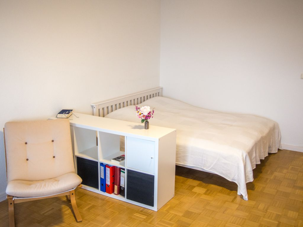 image 3 furnished 1 bedroom Apartment for rent in Heikendorf, Plon