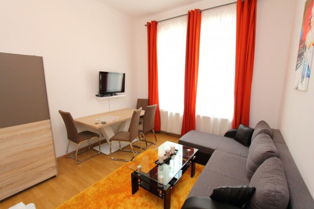 image 1 furnished 1 bedroom Apartment for rent in Wahring, Vienna