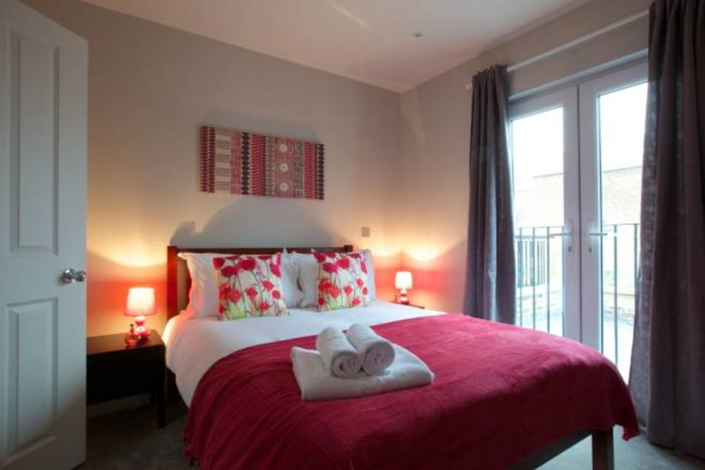image 4 furnished 2 bedroom Apartment for rent in Hammersmith, Hammersmith Fulham