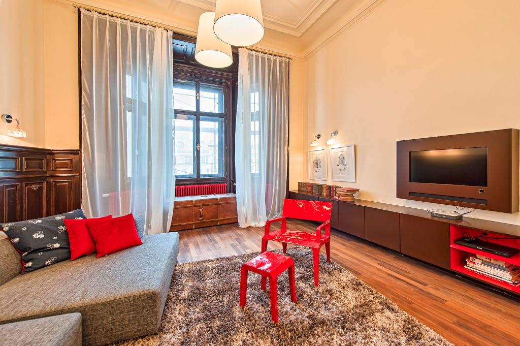image 6 furnished 1 bedroom Apartment for rent in Mariahilf, Vienna