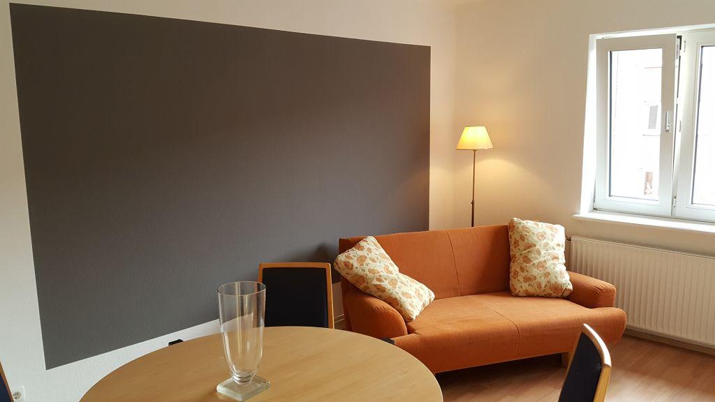 image 1 furnished 1 bedroom Apartment for rent in Kiel, Kiel