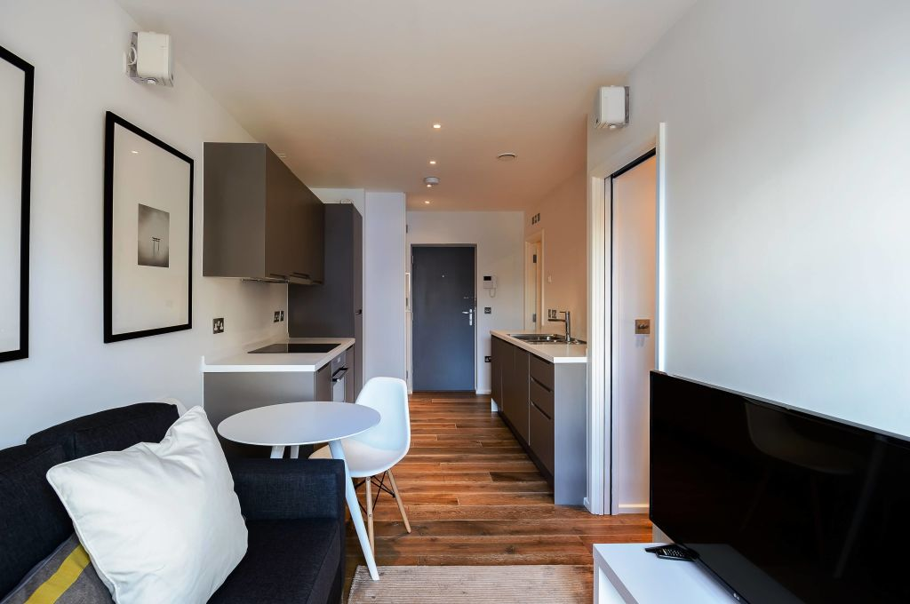 image 3 furnished 1 bedroom Apartment for rent in Kentish Town, Camden
