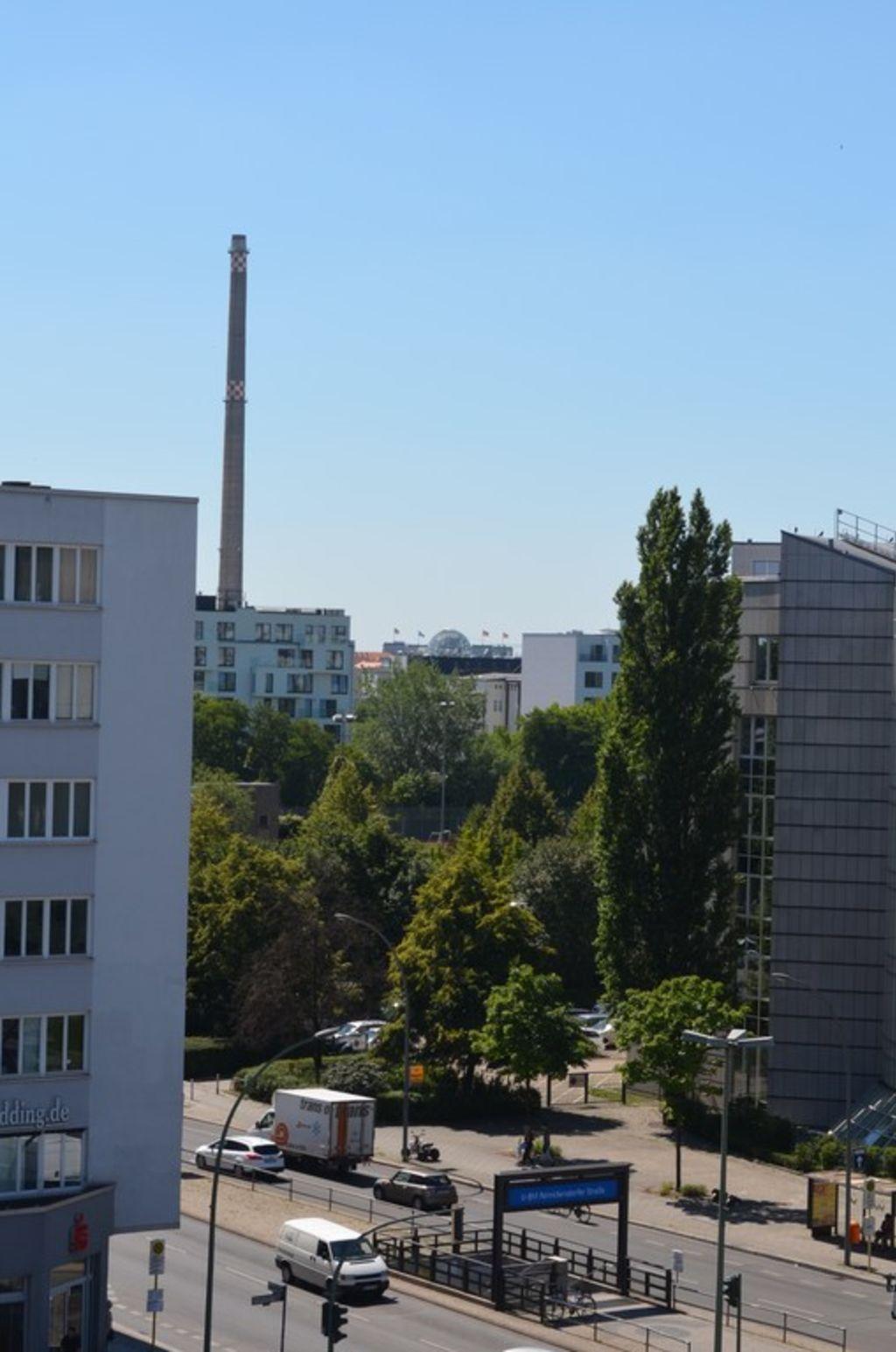 Reinickendorfer Straße