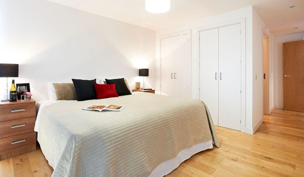 image 1 furnished 2 bedroom Apartment for rent in Watford, Hertfordshire