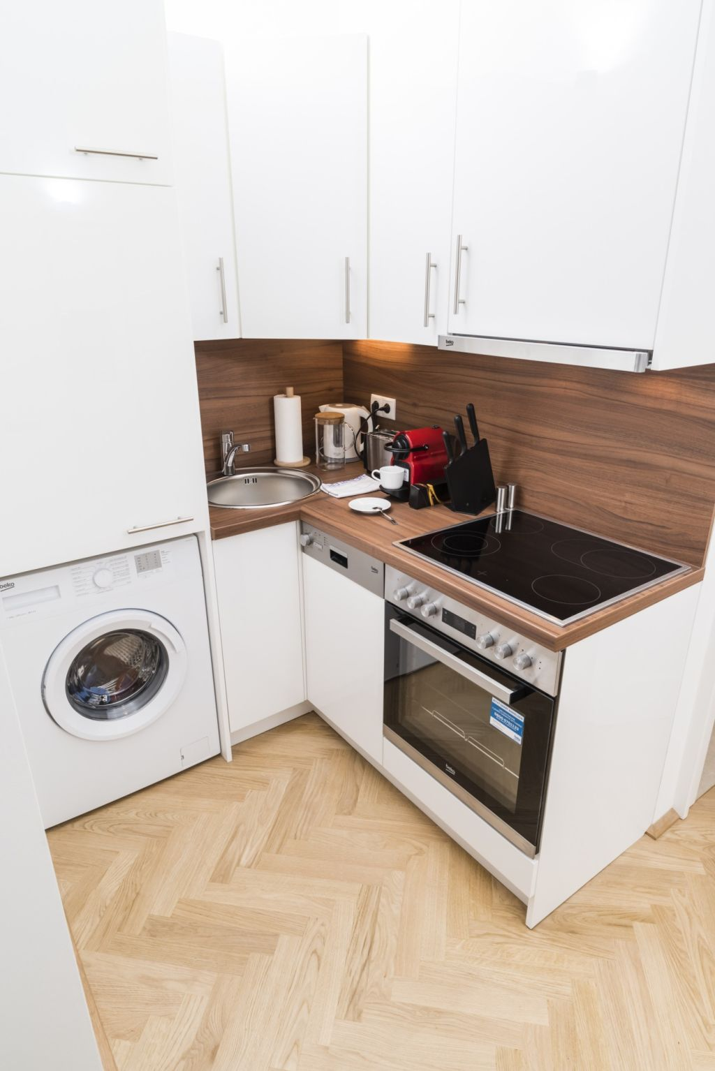 image 10 furnished 1 bedroom Apartment for rent in Ottakring, Vienna