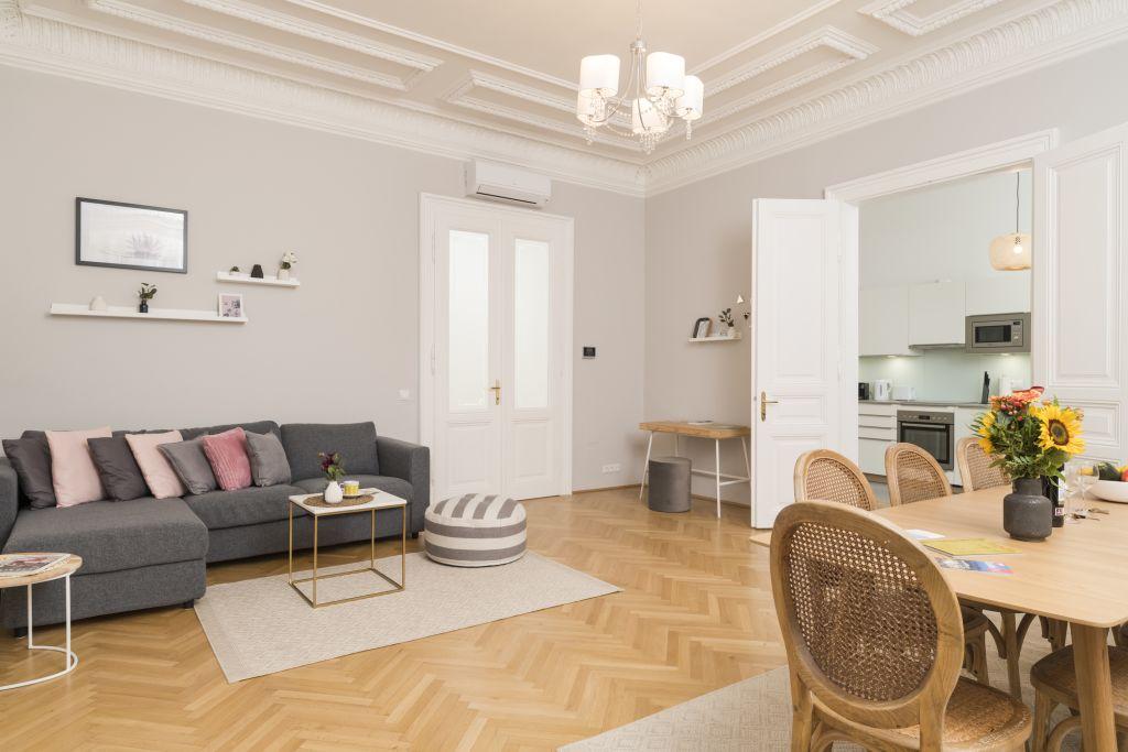 image 4 furnished 3 bedroom Apartment for rent in Wieden, Vienna