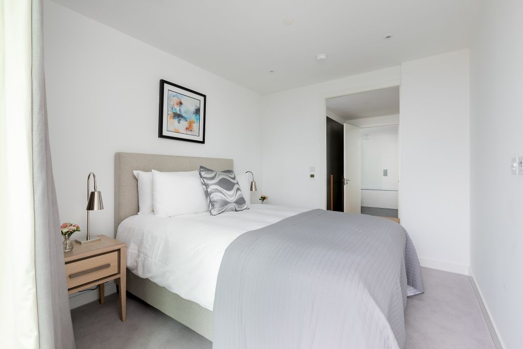 image 5 furnished 1 bedroom Apartment for rent in Walworth, Southwark