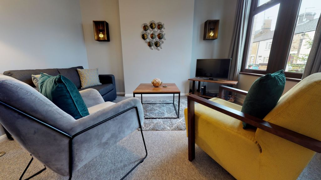 image 3 furnished 2 bedroom Apartment for rent in Peterborough, Cambridgeshire