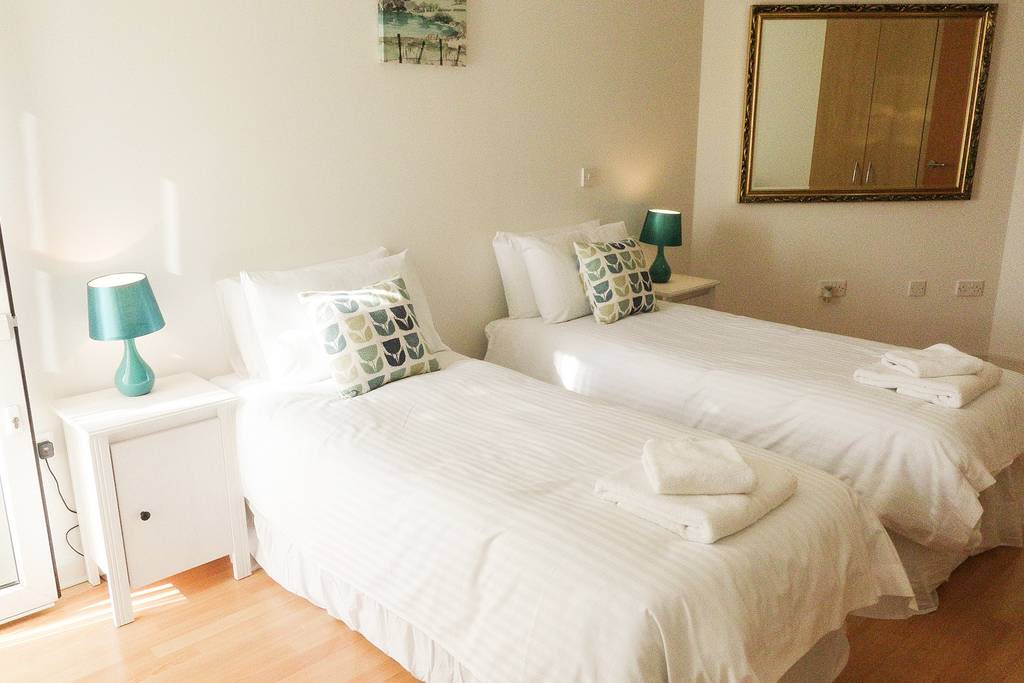 image 6 furnished 2 bedroom Apartment for rent in Southampton, Hampshire