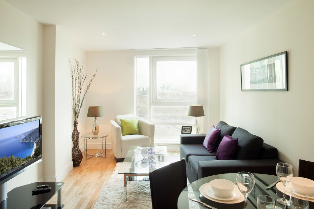 image 5 furnished 1 bedroom Apartment for rent in Lambeth, Lambeth