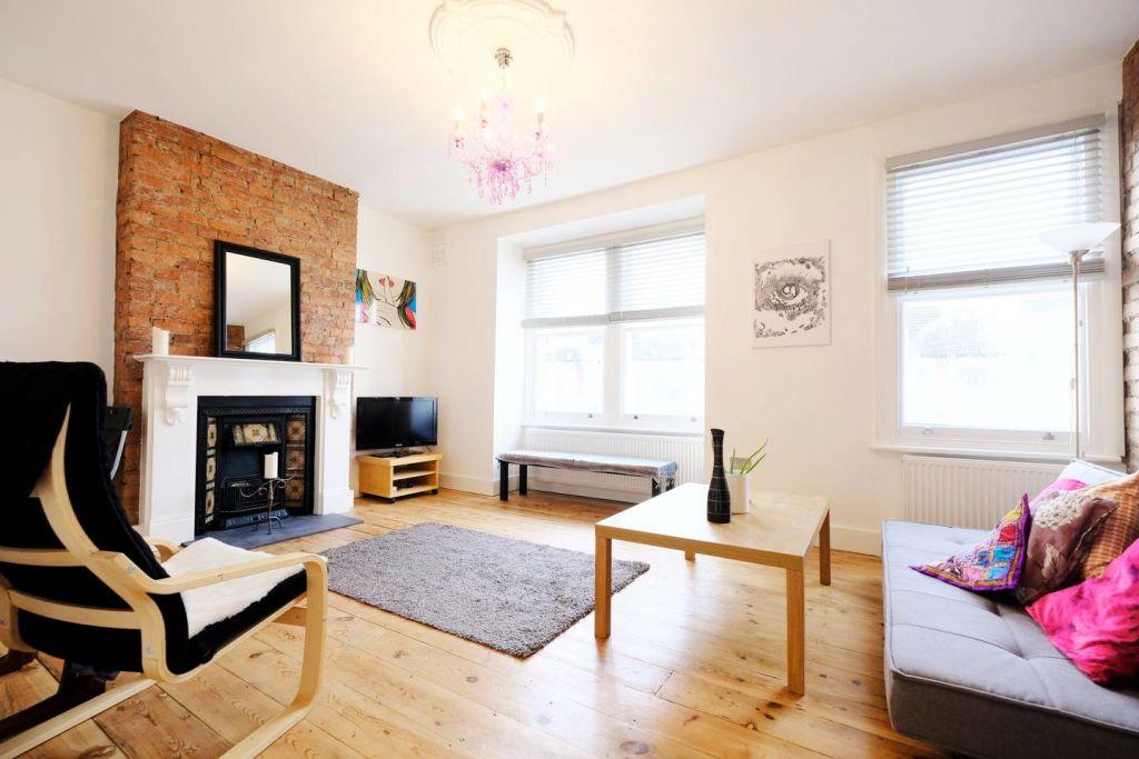 image 5 furnished 2 bedroom Apartment for rent in Cricklewood, Barnet