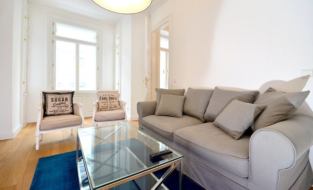 image 2 furnished 2 bedroom Apartment for rent in Neubau, Vienna