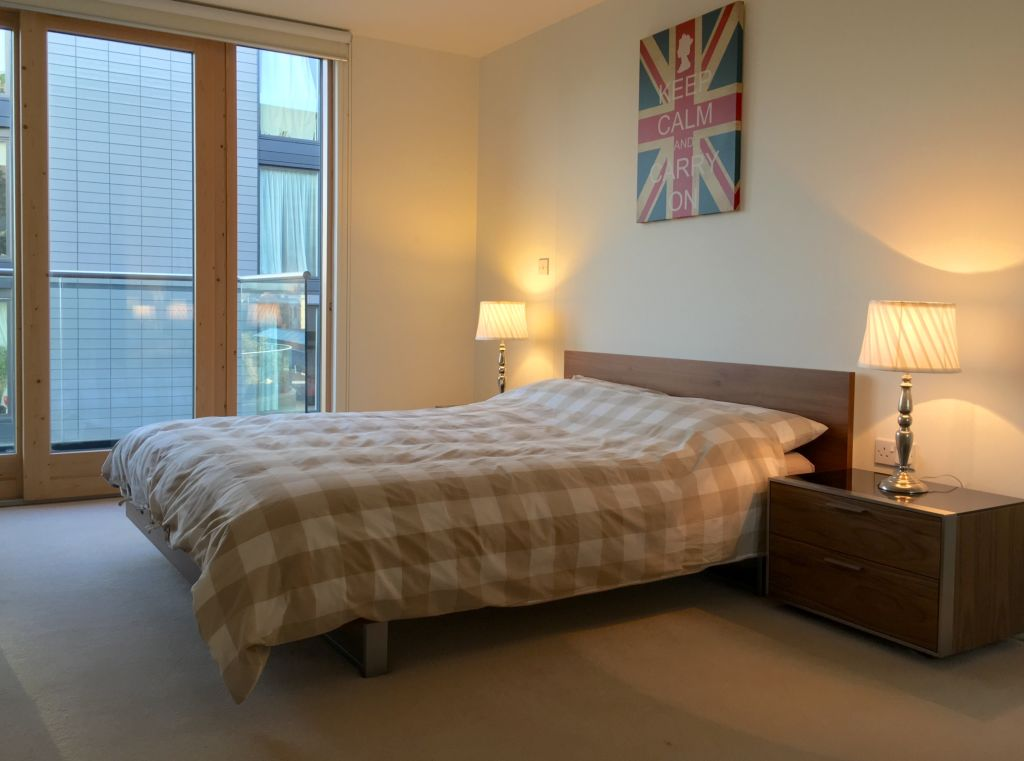 image 7 furnished 1 bedroom Apartment for rent in Wapping, Tower Hamlets