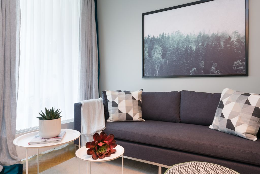 image 7 furnished 1 bedroom Apartment for rent in Dobling, Vienna
