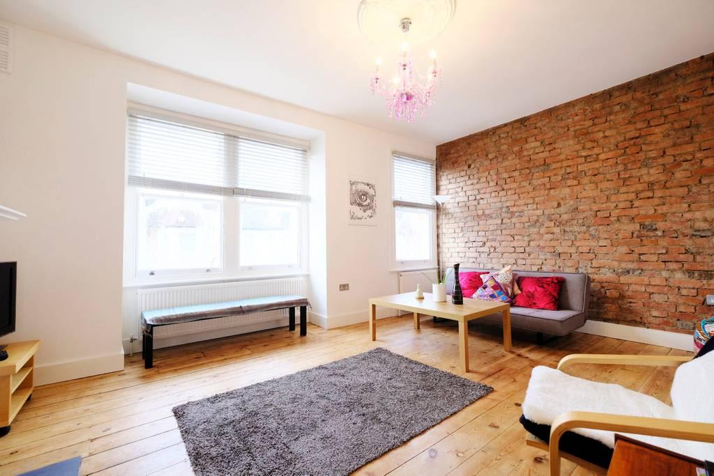 image 10 furnished 2 bedroom Apartment for rent in Cricklewood, Barnet