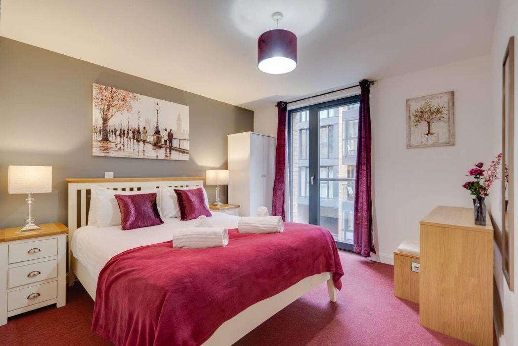 image 6 furnished 1 bedroom Apartment for rent in Edgbaston, Birmingham