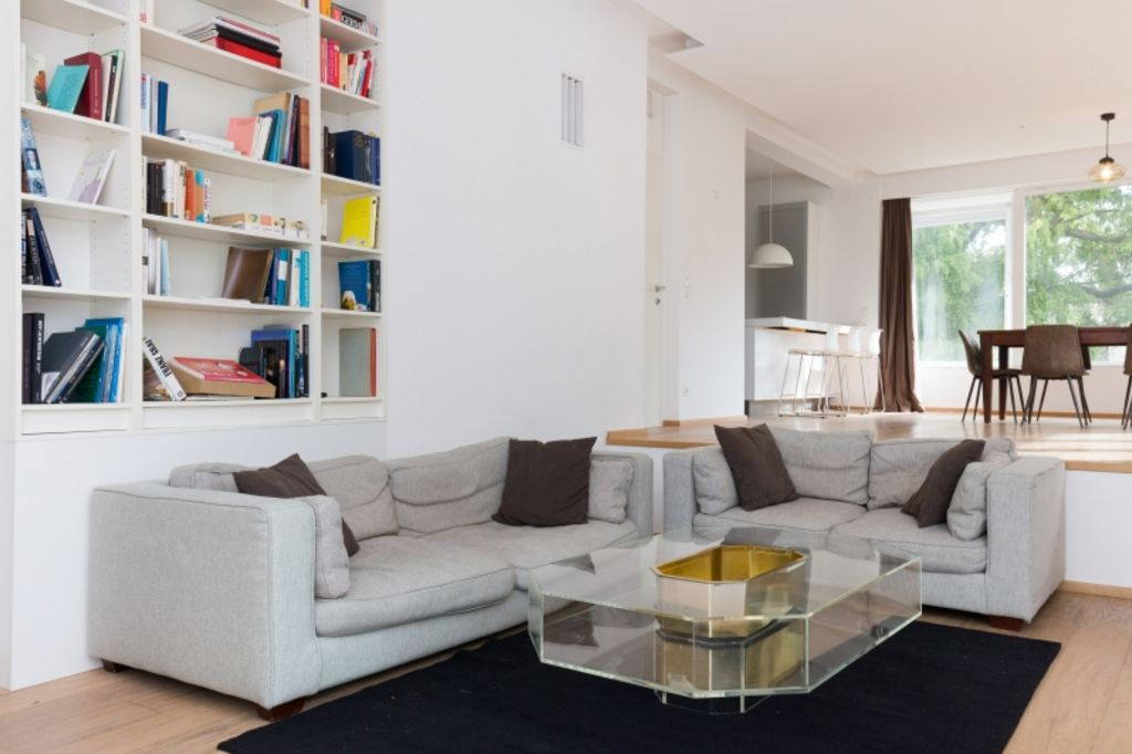 image 3 furnished 4 bedroom Apartment for rent in Dobling, Vienna
