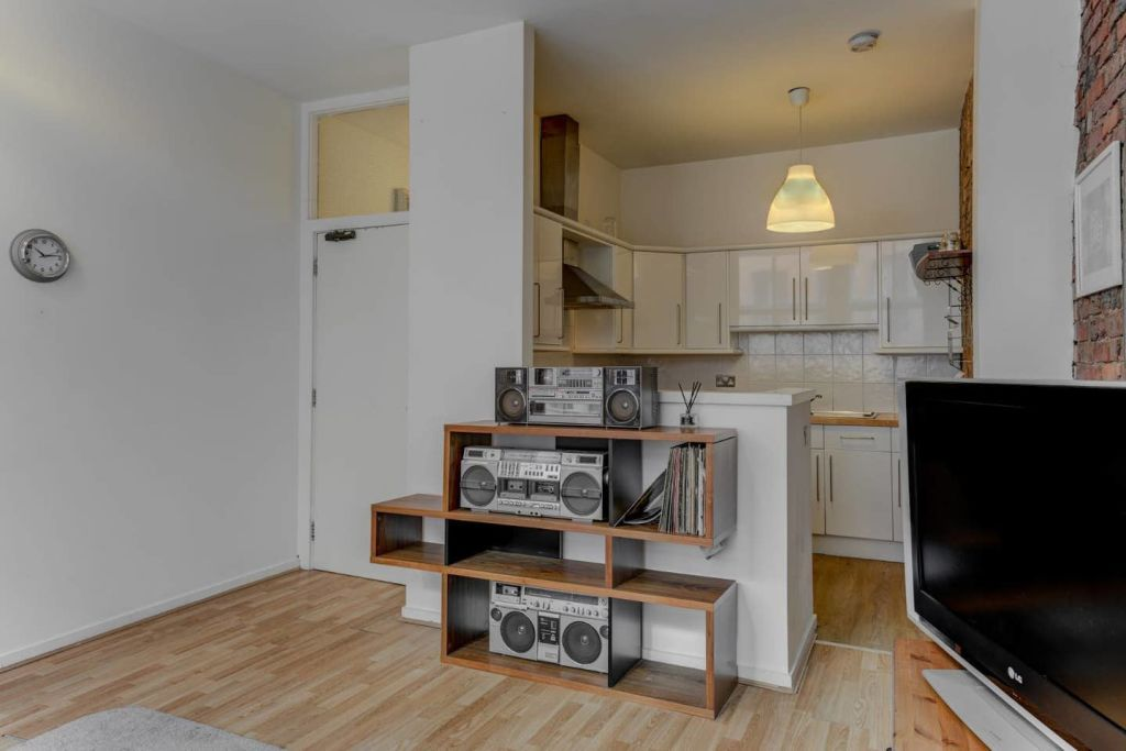 image 5 furnished 2 bedroom Apartment for rent in Ancoats, Manchester