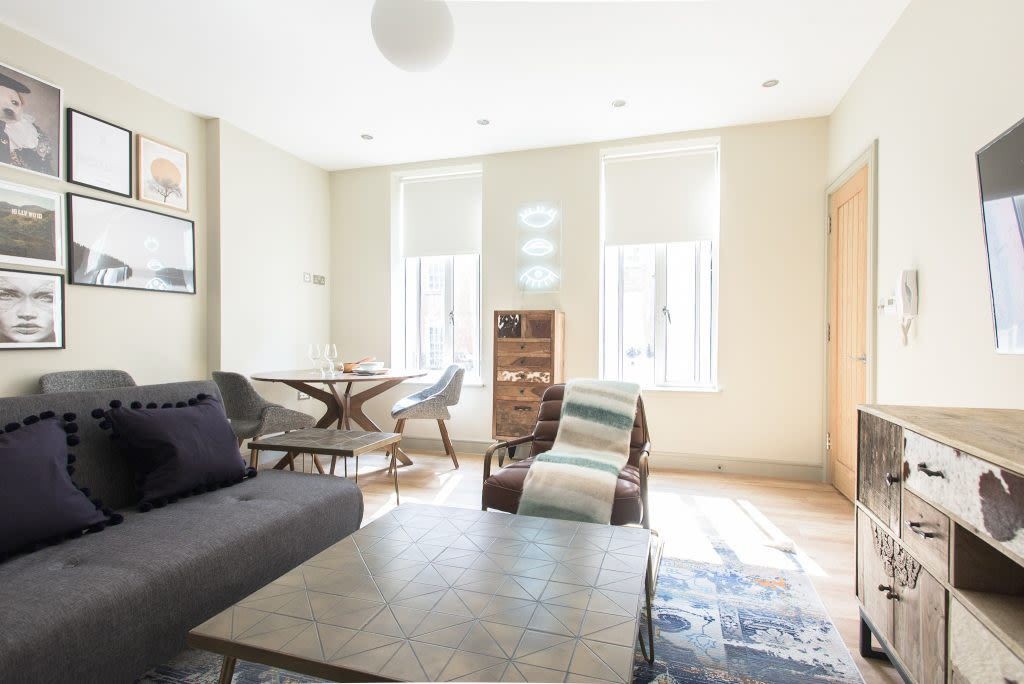 image 3 furnished 1 bedroom Apartment for rent in Mayfair, City of Westminster