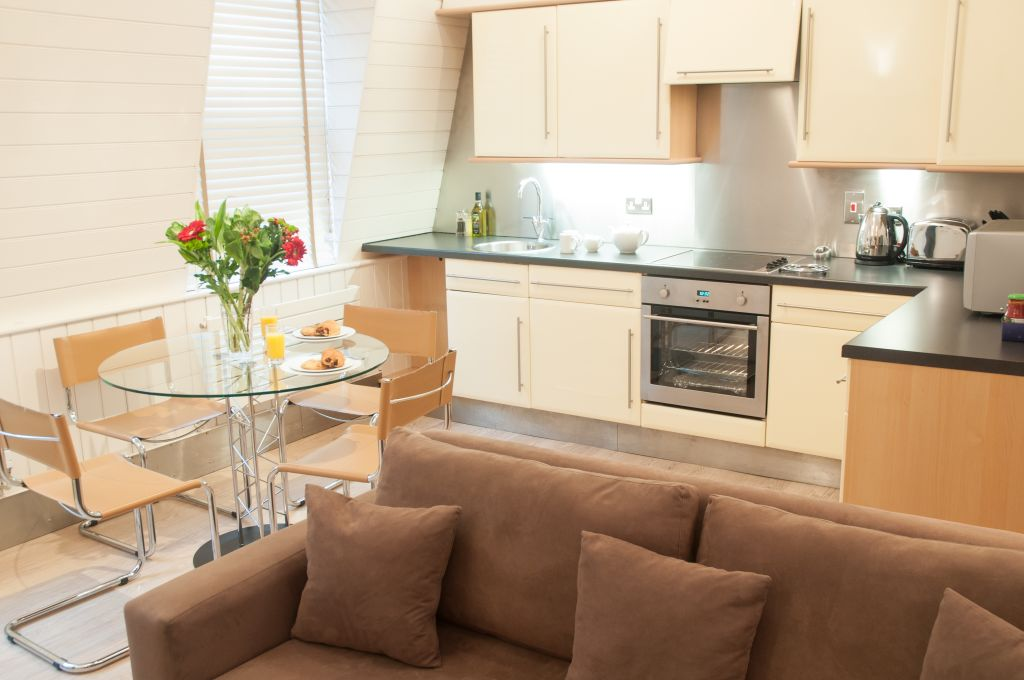 image 10 furnished 1 bedroom Apartment for rent in Bishopsgate, City of London