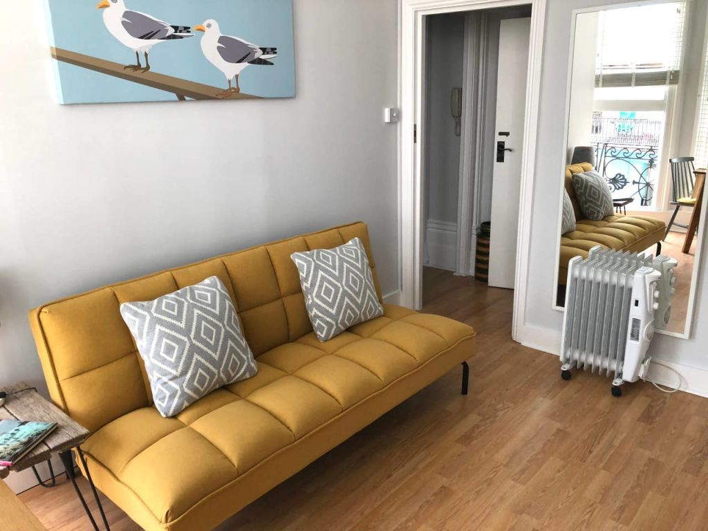 image 3 furnished 1 bedroom Apartment for rent in Brighton - Hove, East Sussex