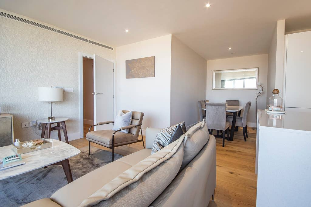 image 3 furnished 2 bedroom Apartment for rent in Wandsworth, Wandsworth