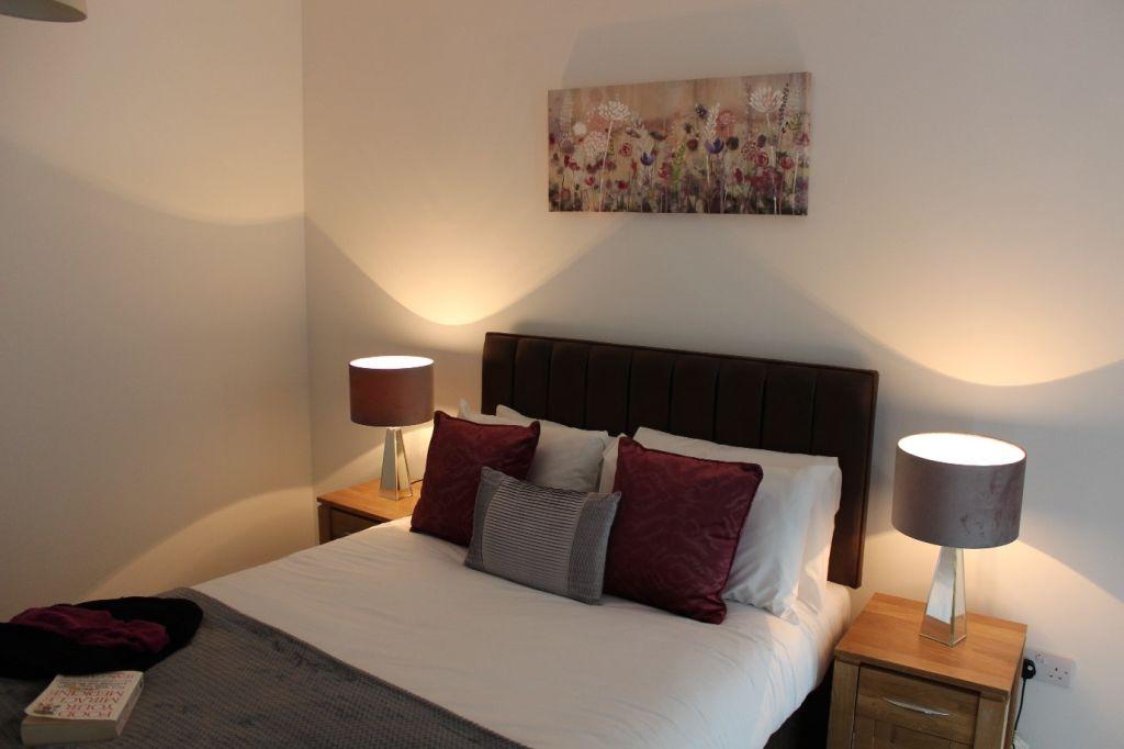 image 4 furnished 2 bedroom Apartment for rent in Bracknell Forest, Berkshire