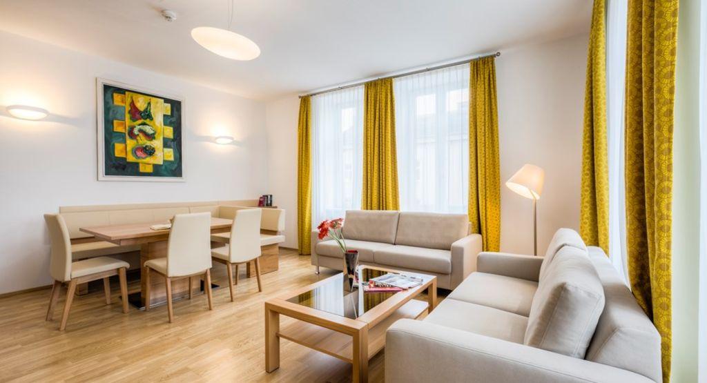 image 1 furnished 2 bedroom Apartment for rent in Brigittenau, Vienna