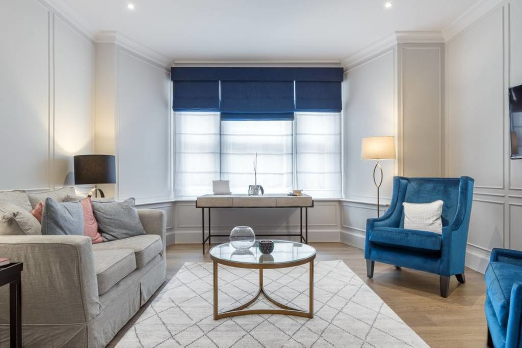 image 5 furnished 3 bedroom Apartment for rent in Belgravia, City of Westminster