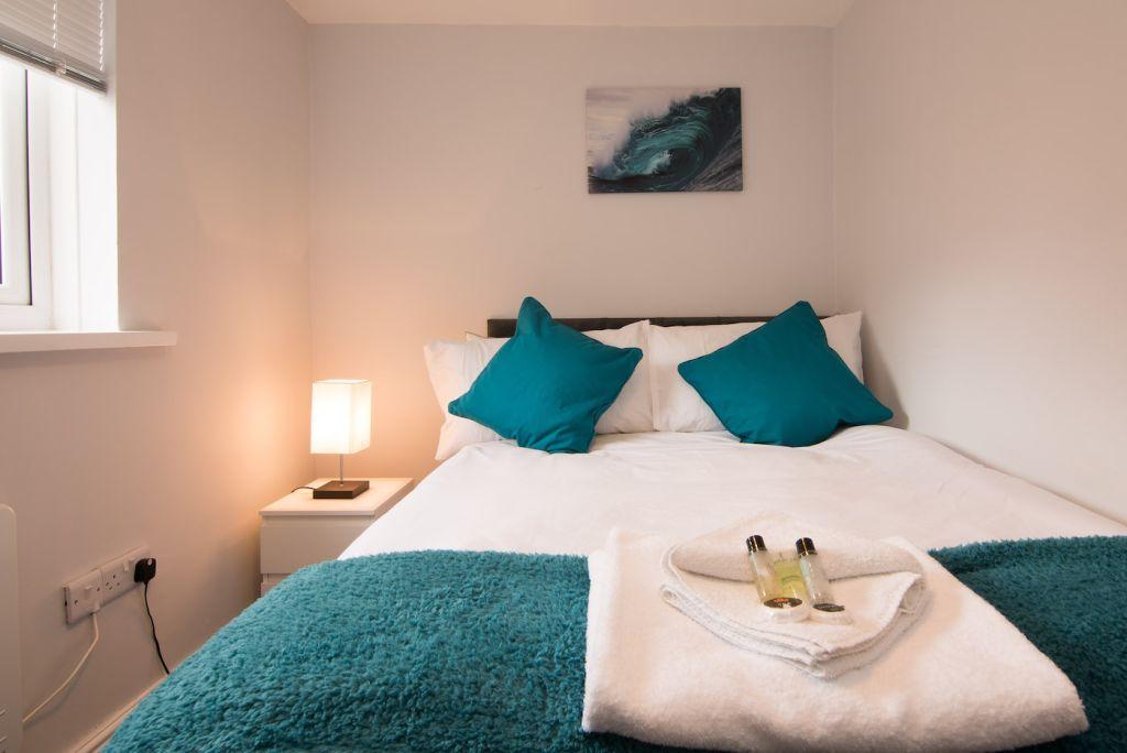image 6 furnished 2 bedroom Apartment for rent in Derby, Derbyshire