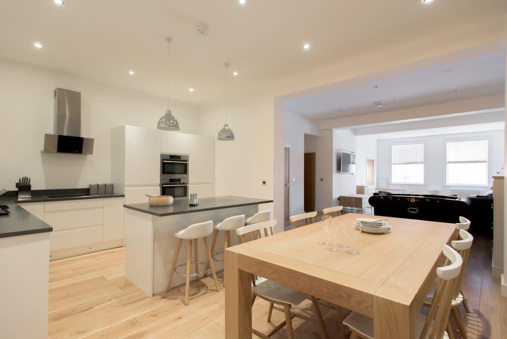 image 4 furnished 3 bedroom Apartment for rent in Edgbaston, Birmingham