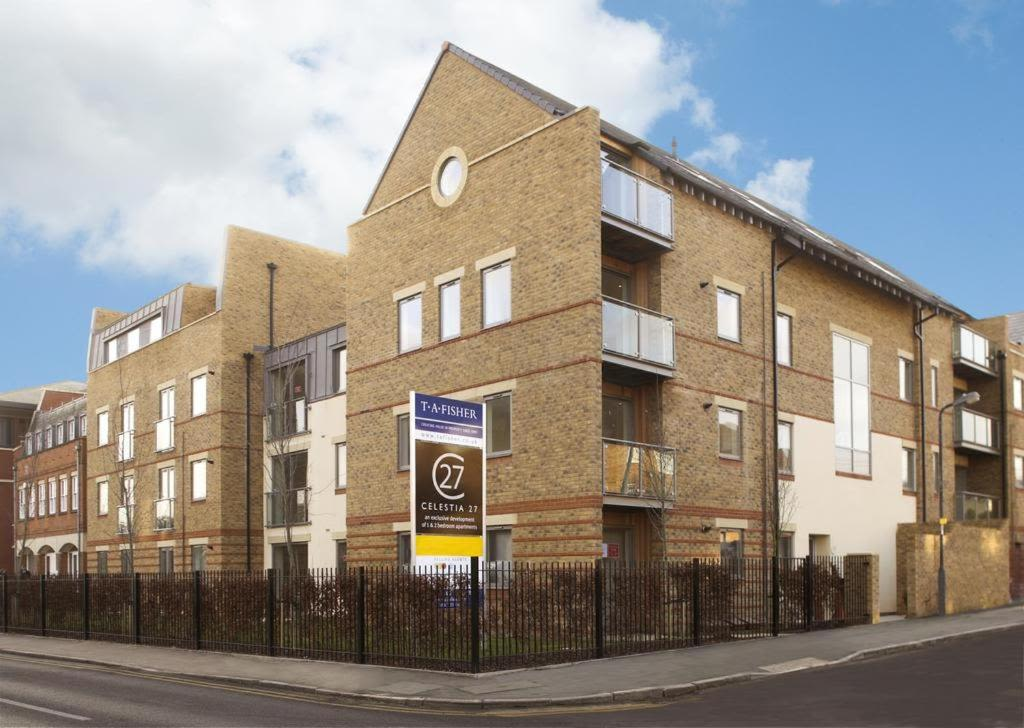 image 8 furnished 2 bedroom Apartment for rent in Belmont, Sutton